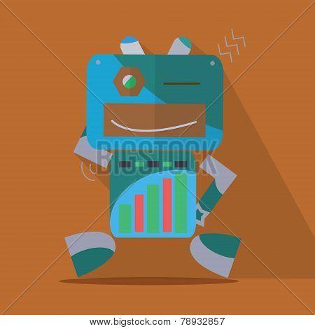 Robot Character