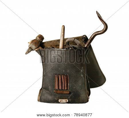 Bag With Tools