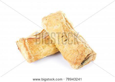 Spinach Pasty Pie