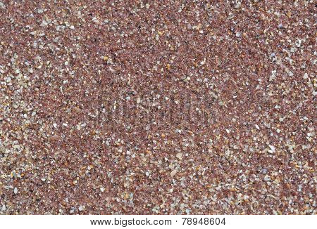 Crystal Sand Background Texture