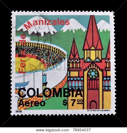 Colombia 1987