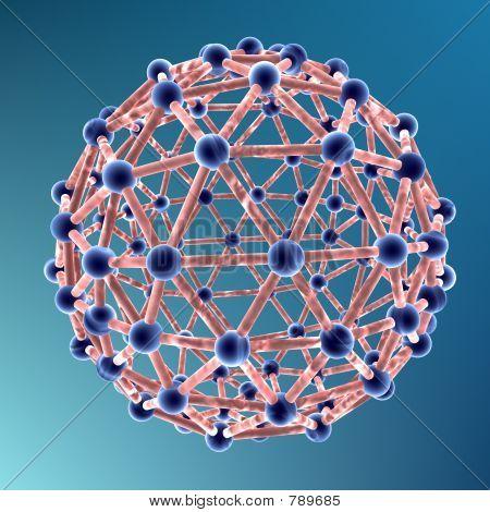 Microbe, atom