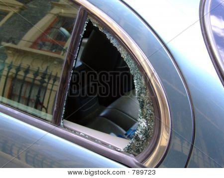 Crimen de coche