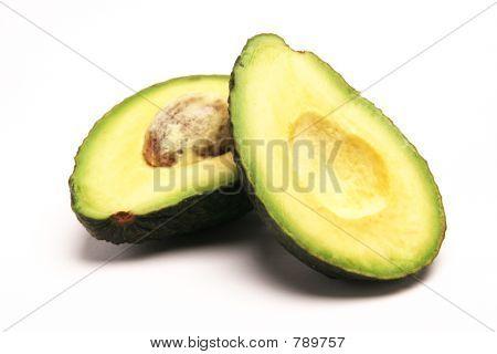 Sliced Avacado