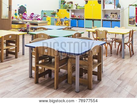 Children's Furniture And Toys