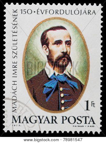 Imre Madach
