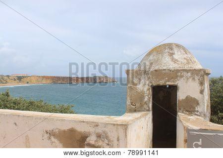 Sagres Fortification