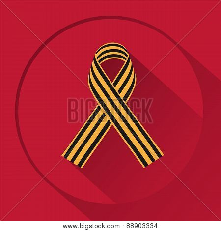 Ribbon Saint George