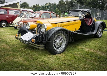 Vw Madison Kit Car
