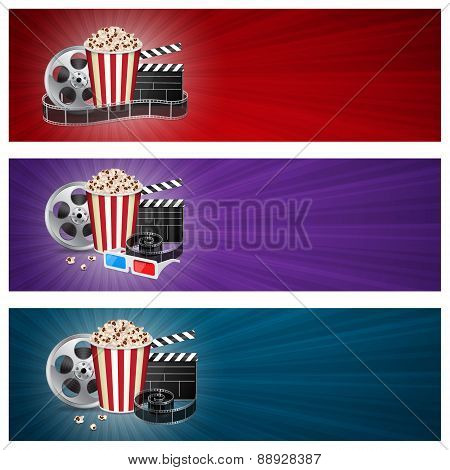 Movie template