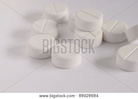 Antibiotic Pills