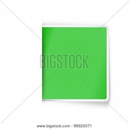 The Blank Box