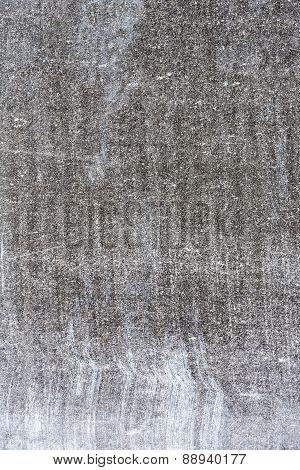 Weathered Asbestos Plate