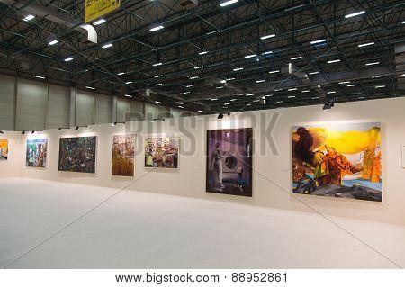 Istanbul Art Fair