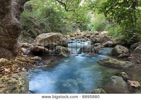 Río Kziv