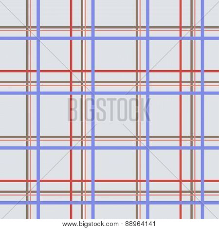 Seamless Checkered Pattern