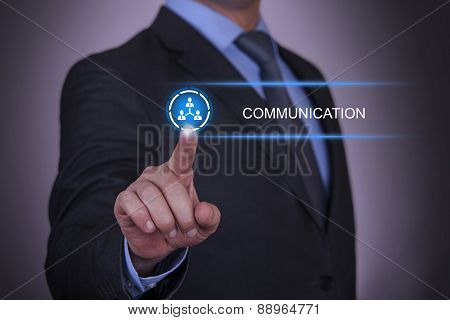 Business Connection and Communication
