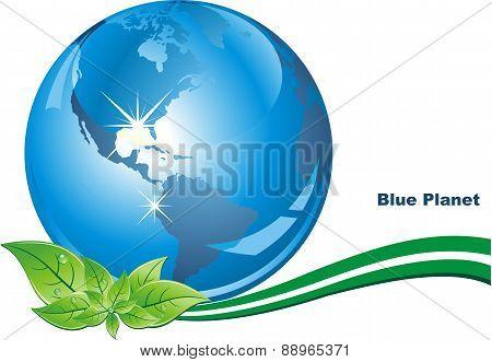 Blue Planet [