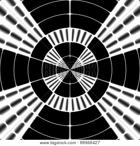 Ray Transmission Symbol