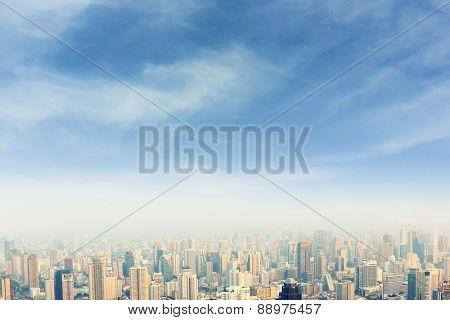 Block of building