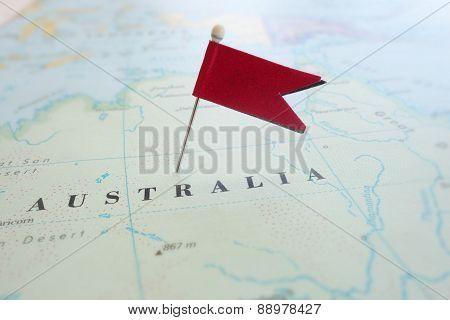 Aussie Locator