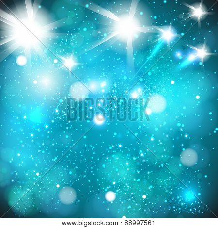 party spotlight background, easy editable