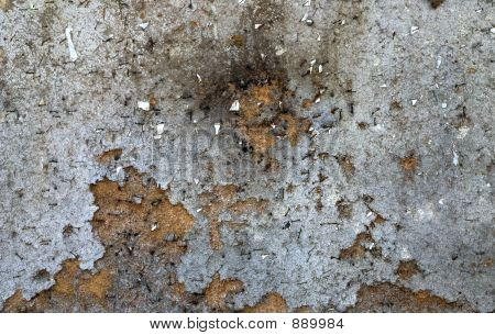 Aged Particleboard