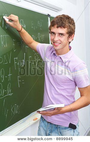 Physics Genius