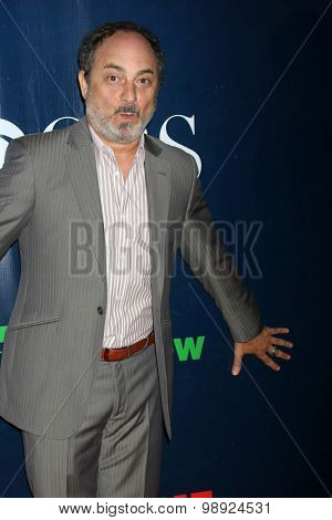 LOS ANGELES - AUG 10:  Kevin Pollak at the CBS TCA Summer 2015 Party at the Pacific Design Center on August 10, 2015 in West Hollywood, CA