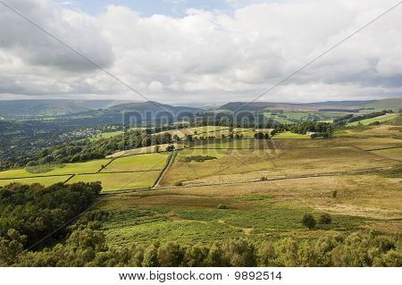 Derbshire Countryside
