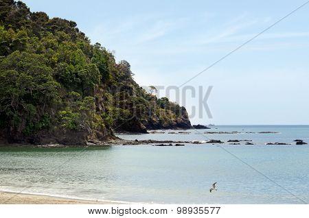 Taupo Bay - New Zealand