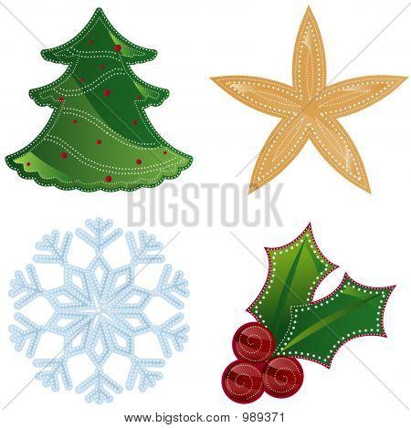 Holiday Trinkets