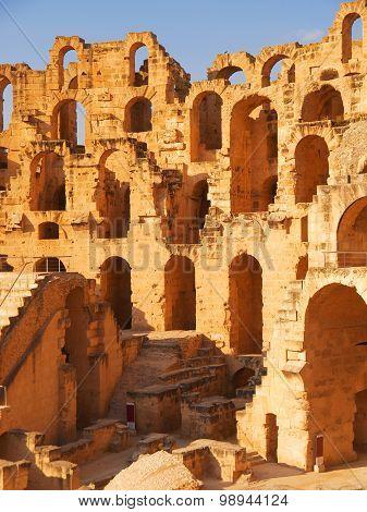 El Djem Coliseum