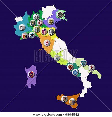 Serie A 20102011