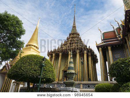 Wat Phra Kaew 3