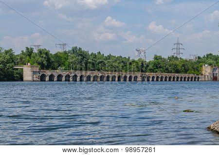 Bridge Hydroelectric