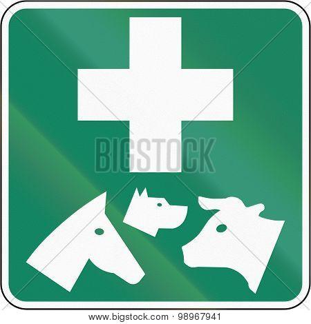 Veterinary In Canada