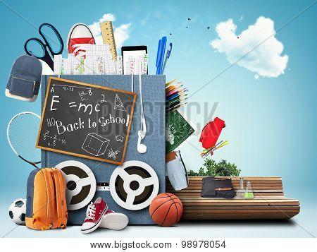 School, Education