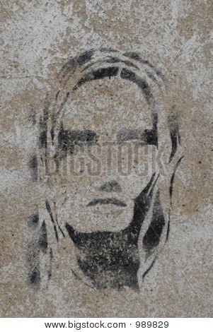 Lady Graffiti