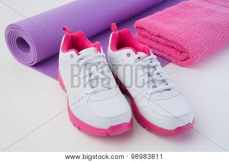 Female Workout Gear