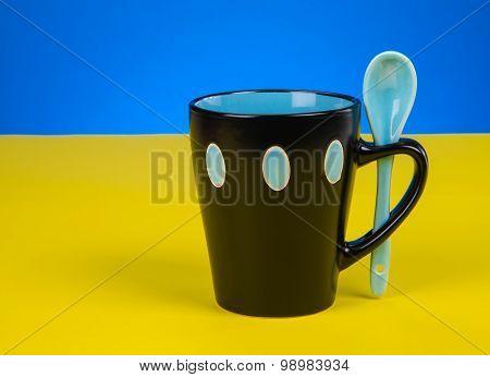 Fresh Cup Coffee