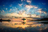 ������, ������: Sun Surfer