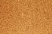 stock photo of bulletin board  - the cork board Background for your background - JPG