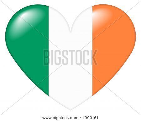 Croí ÉIreannach - Irish Heart