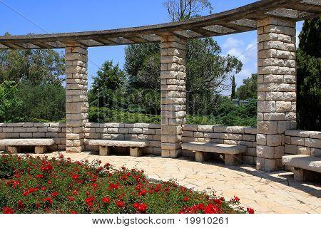 Ramat Hanadiv, Israel