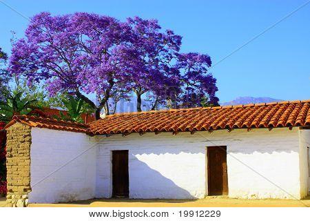 Spanish Presidio