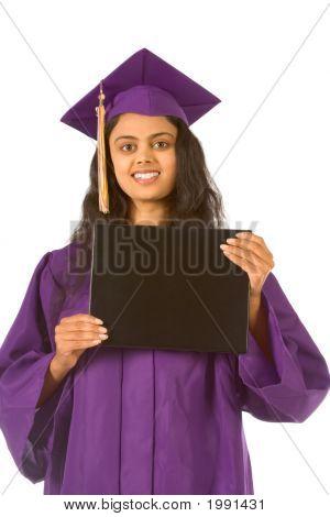 Graduation #7
