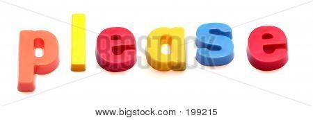 Abc Fridge Magnets