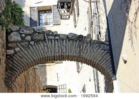 Medieval City Decoration