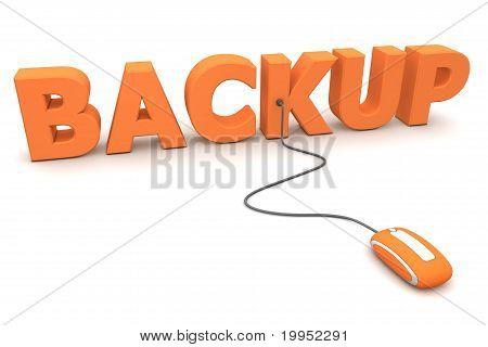 Browse The Orange Backup - Orange Mouse